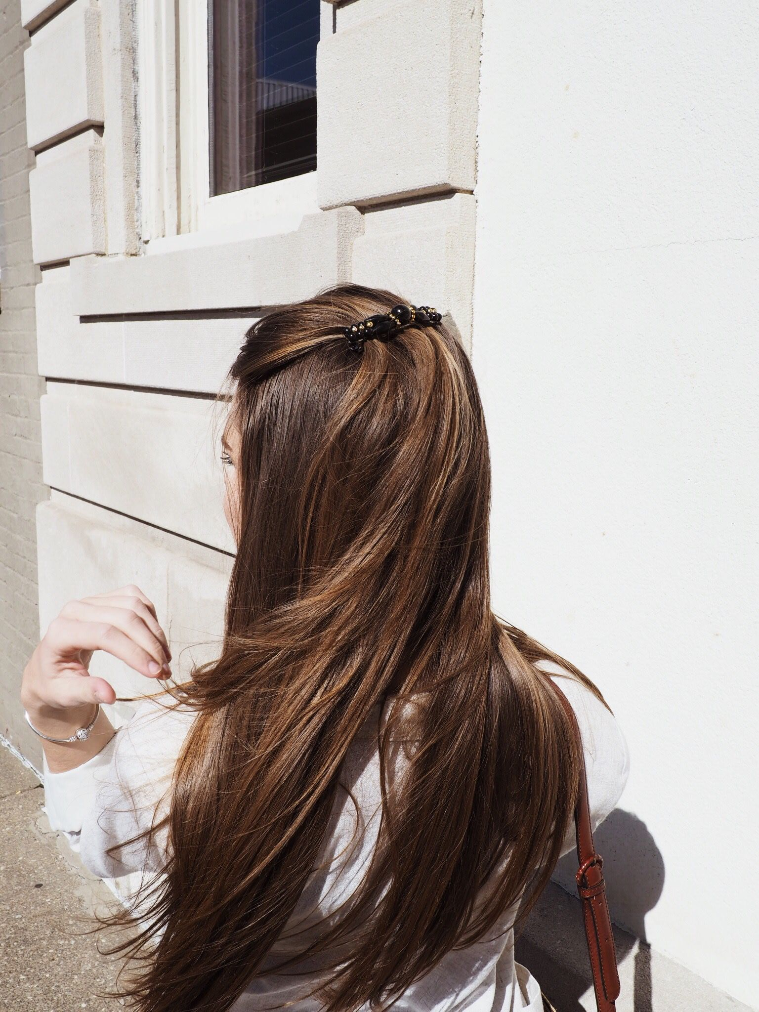 Photo of Hair flip