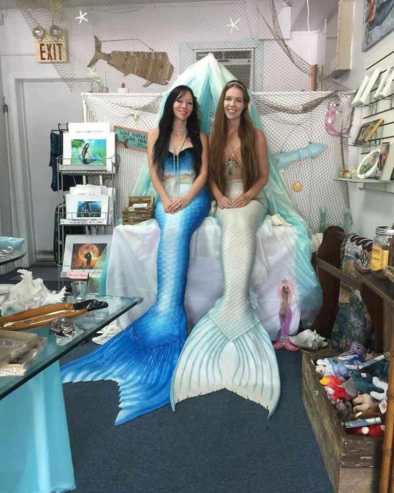 Real Mermaids Life