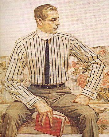 NYC Blog: Men's Fashion, Retail and Visual Merchandising | The Bespoken: For Gentlemen
