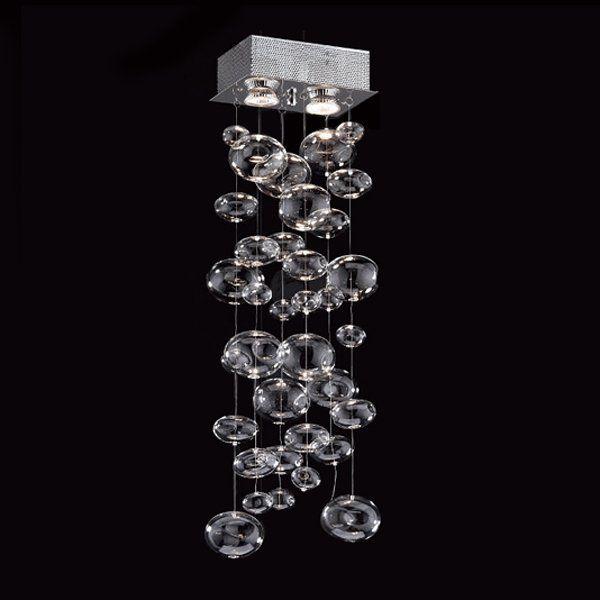 Prospetto 7846 2 Light Bubbles Mini
