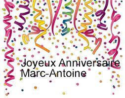Resultat De Recherche D Images Pour Marc Antoine Prenom Prenoms