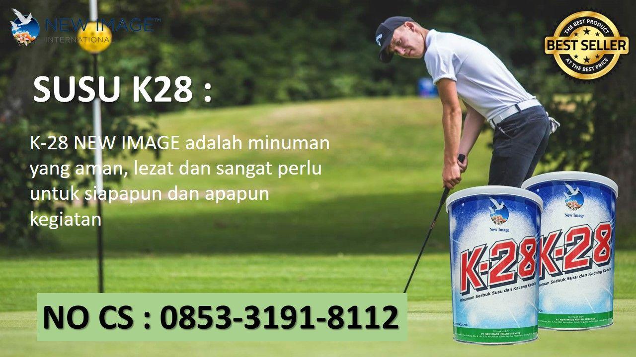 Pin di Susu K28 Bali