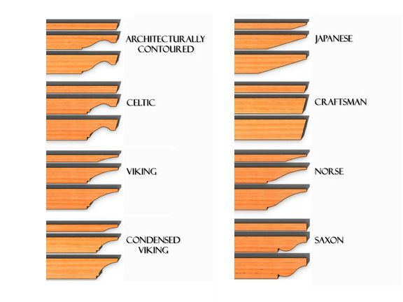 Your rafter tail defines your architecture - Your Rafter Tail Defines Your Architecture Decks, Patios