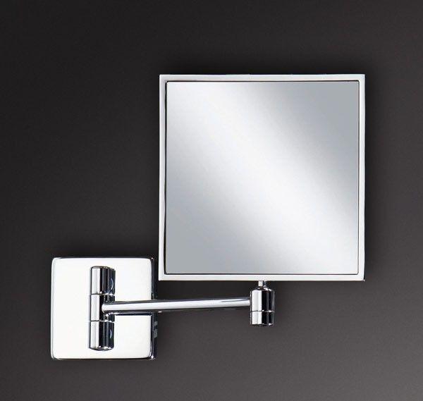 Pic Of HiB Tori Magnifying Mirror Magnifying Mirrors Bathroom Mirrors Bathroom Accessories