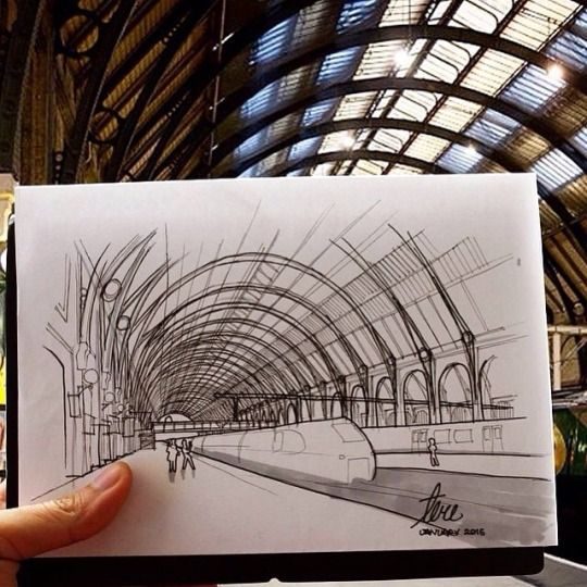 Architecture Drawing Blog hande's blog   architecture - drawing   pinterest   posts