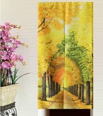 Image result for japanese noren curtain