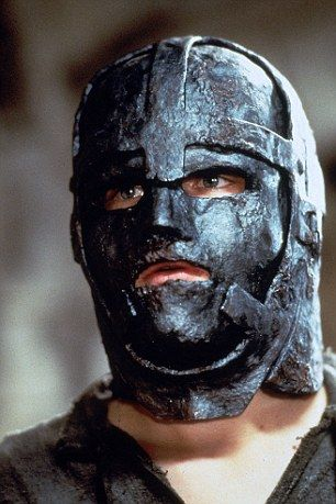 The Man in the Iron Mask's likely identity has been revealed in a book by University of California professor Paul Sonnino