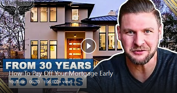 Are you trying to figure out how to pay off your house