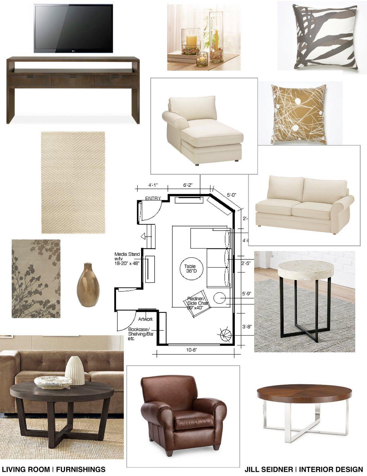 Love The Leather Chair Interior Design Boards Interior Design