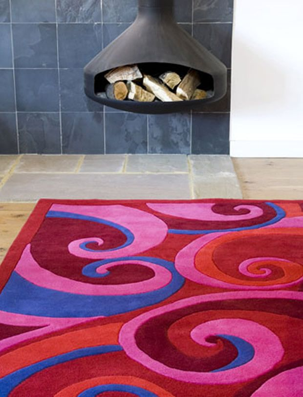 Colorful Rugs Google Search