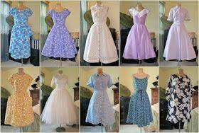 Dandelion Vintage Clothing