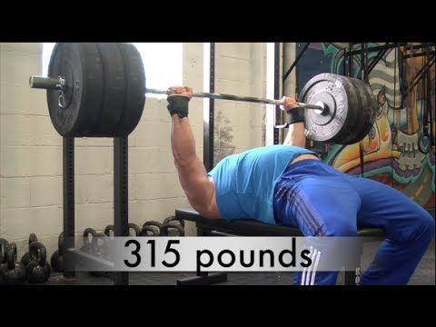 3 Bench Press Tips From The Strongest Man In The World Bench Press Weight Training Workouts Powerlifting