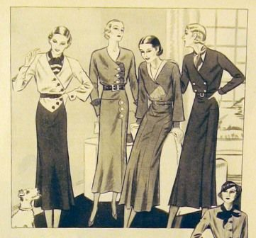 During the 1920s a period of change and rebellion ushered for Art deco era clothing