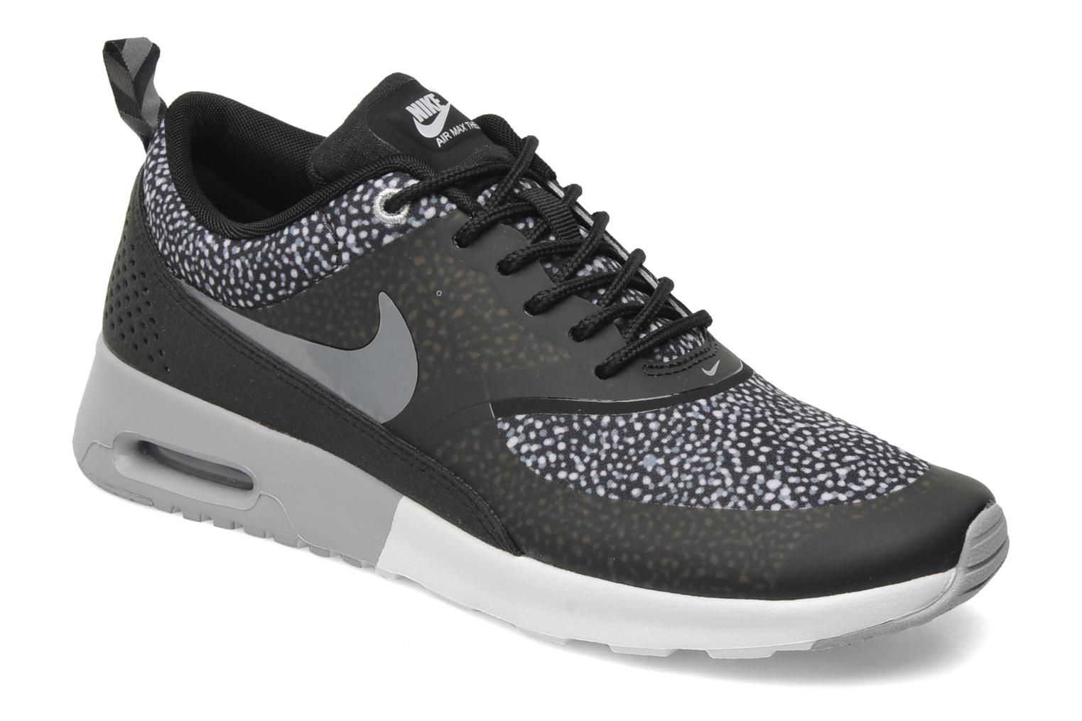 super popular c37f4 d3b91 Wmns Nike Air Max Thea Print by Nike (Black)   Sarenza UK   Your Trainers Wmns  Nike Air Max Thea Print Nike delivered for Free