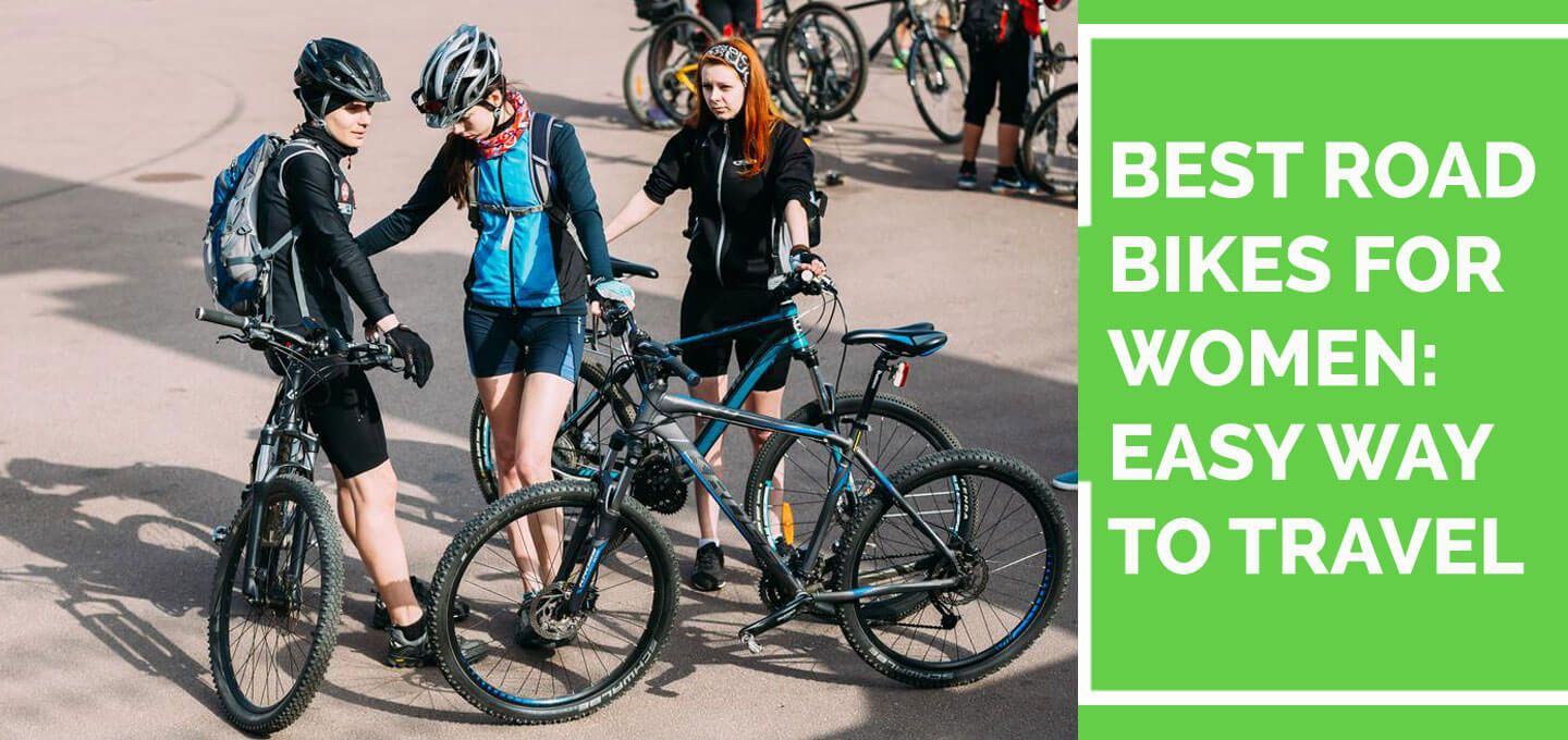 At Best Bikes For Women We Care Everything About Women S Bike
