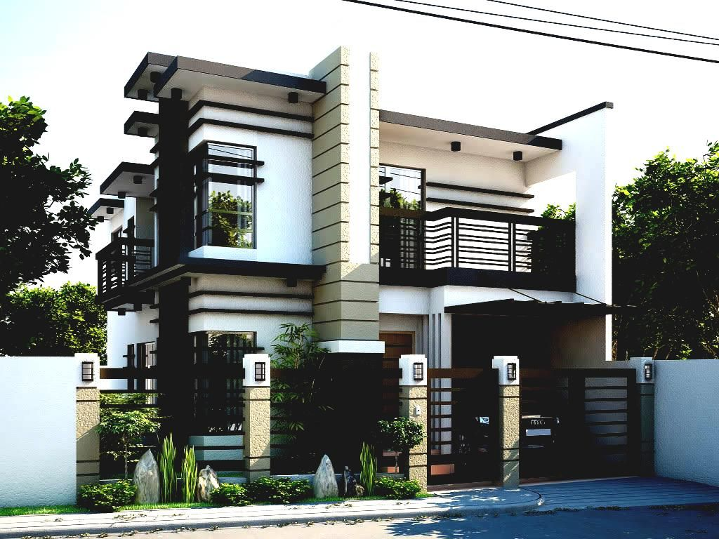 3 Bedroom House Designs And Floor Plans Philippines In