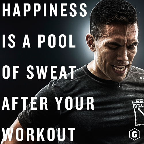 The best things in life are free. #sweatonceaday #happiness