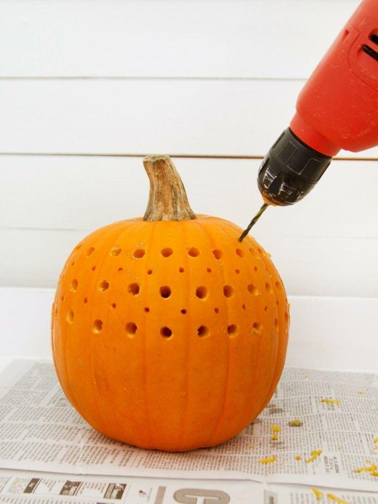 Beim basteln k nnen sie bohrmaschine zu hilfe nehmen for Herbstbasteleien mit kindern basteln