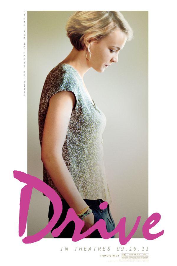 Drive - Irene (Carey Mulligan)