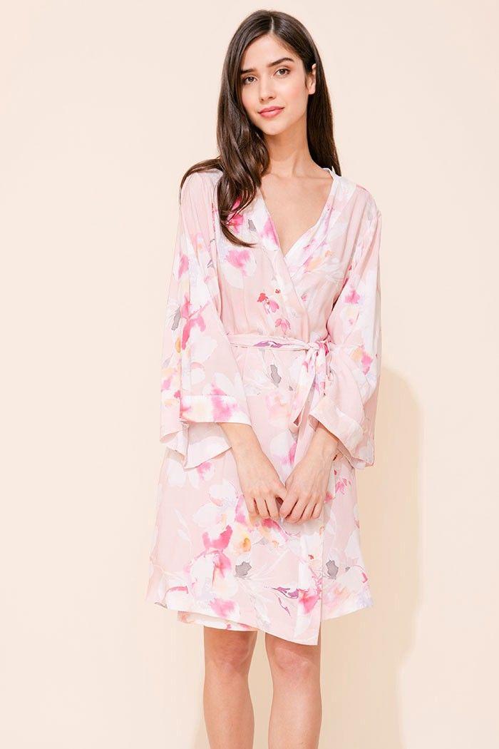 b3b6a888762 YUMI KIM Dream Lover Robe - Love Is In The Air Cameo.  yumikim  cloth  all