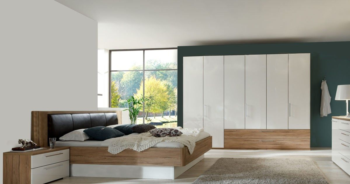 Schlafzimmer Holz Weiss In 2020 House Interior Home Home Decor