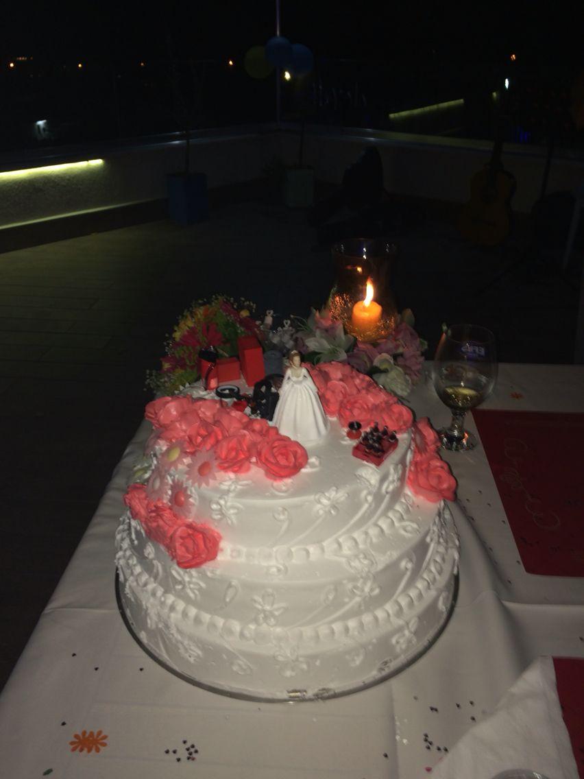 Mechanic garage wedding cake topper cake cake toppers