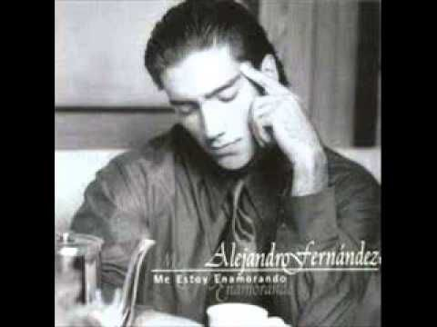 alejandro fernandez y gloria estefan en el jardin | musica ...