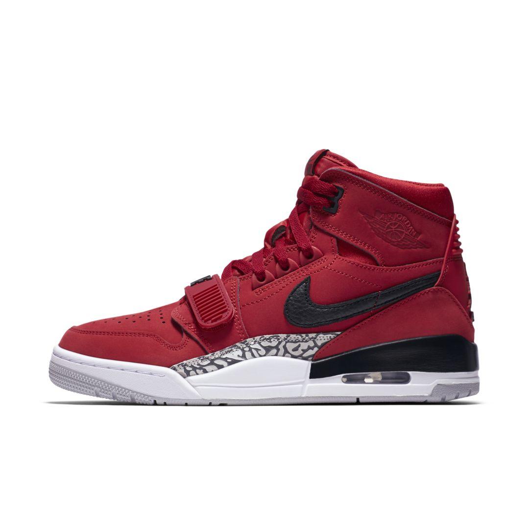 753142d13b18 Air Jordan Legacy 312 Men s Shoe Size 11 (Varsity Red) in 2019 ...