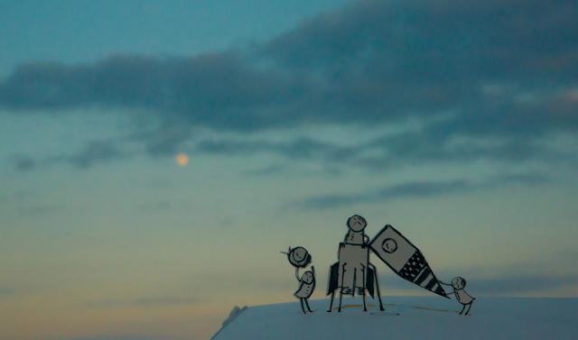 Travelling to the Moon... KOUICHI CHIBA | June Lemon Jukebox