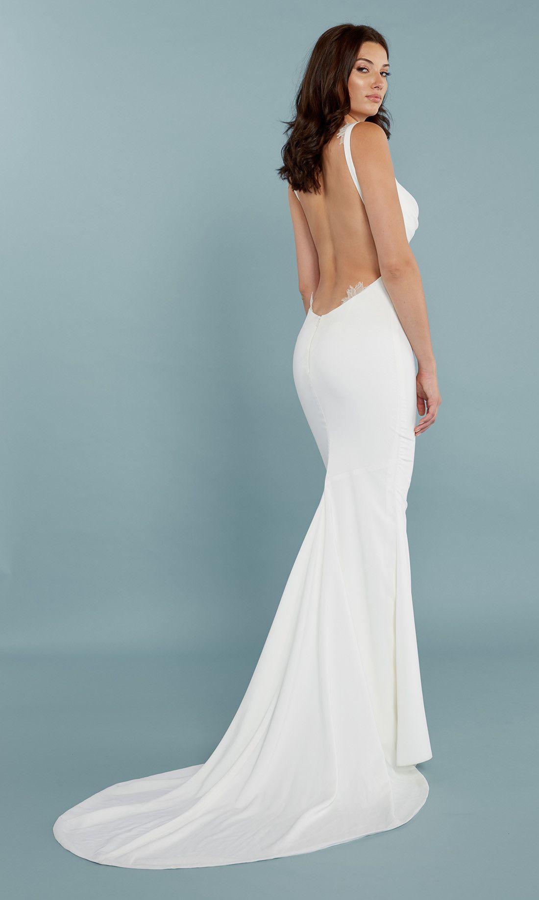 Unique Bridesmaid Dresses Design Your Own Motif - All Wedding ...