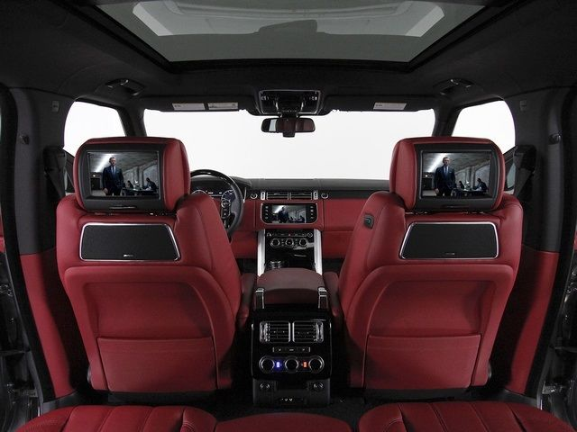 Range Rover Interior Women 39 S Electronic Pinterest Range Rover Interior Range Rovers And Cars