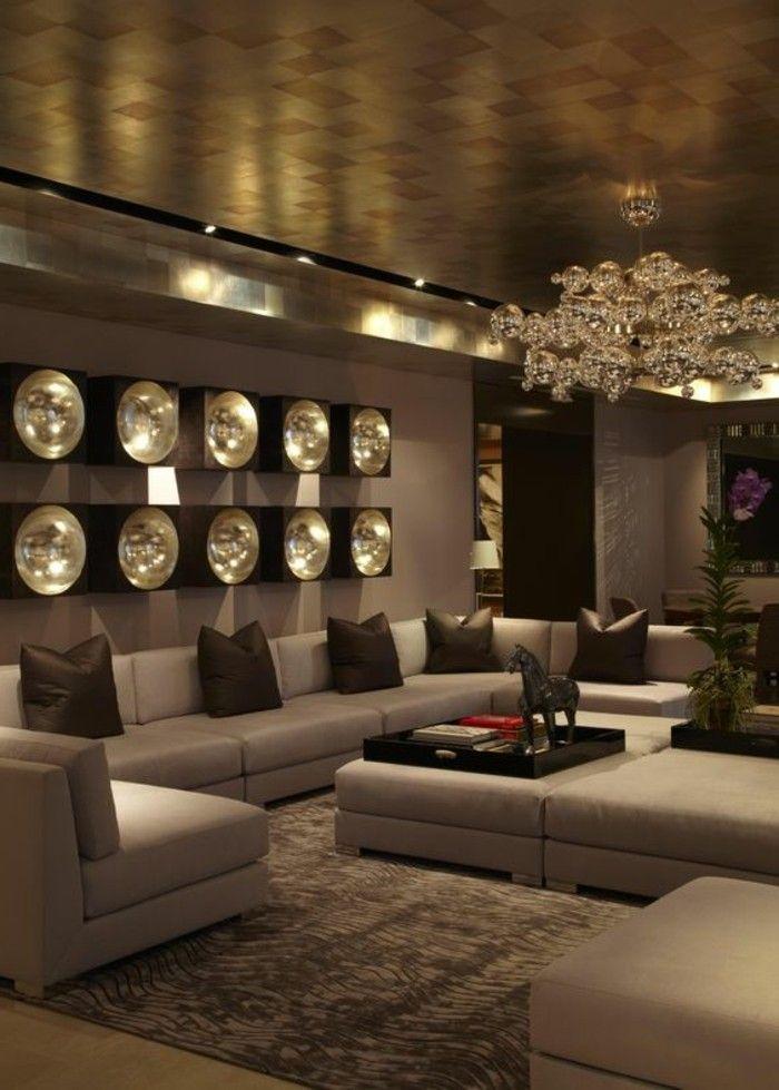 Einladendes Wohnzimmer Dekorieren Ideen Und Tipps Luxury Design