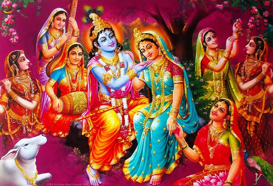 Radha Krishna Wallpaper Krishna Wallpaper Radha Krishna