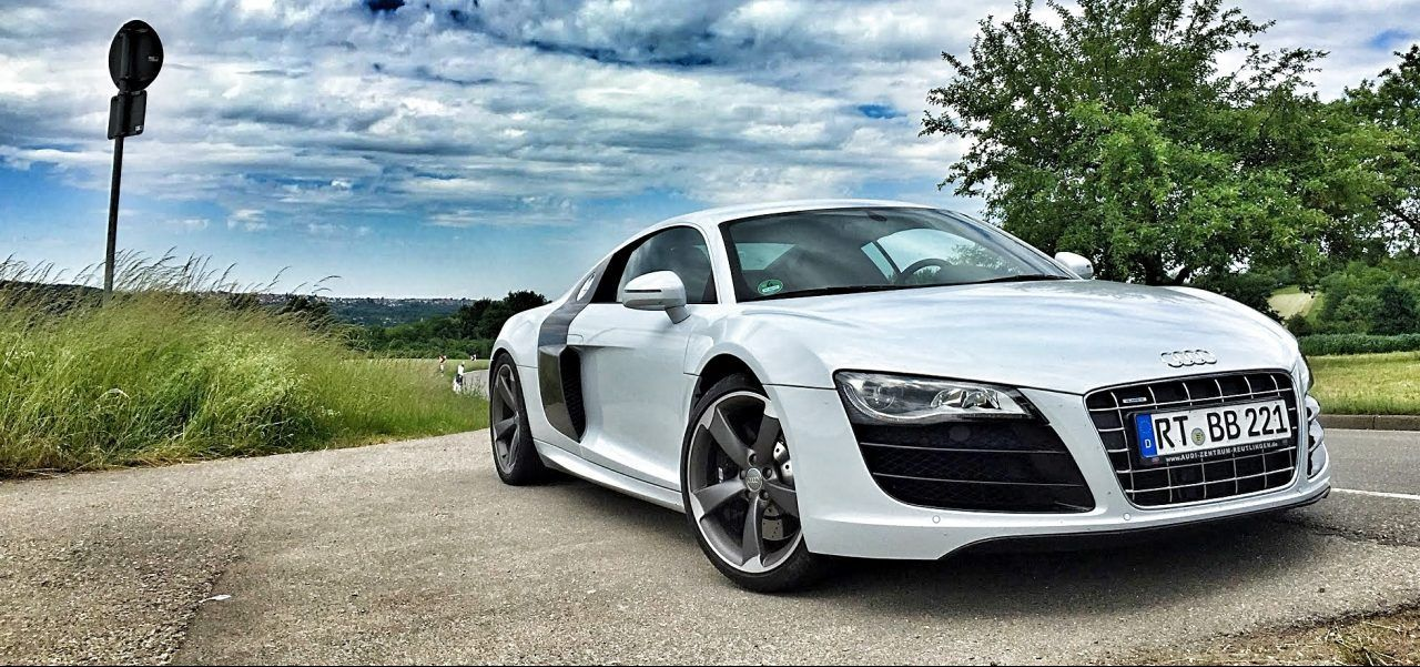 A Full List Of Audi And Quarter Mile Times From To Today - Audi r8 quarter mile