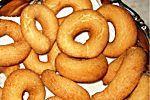 Biscoito Frito