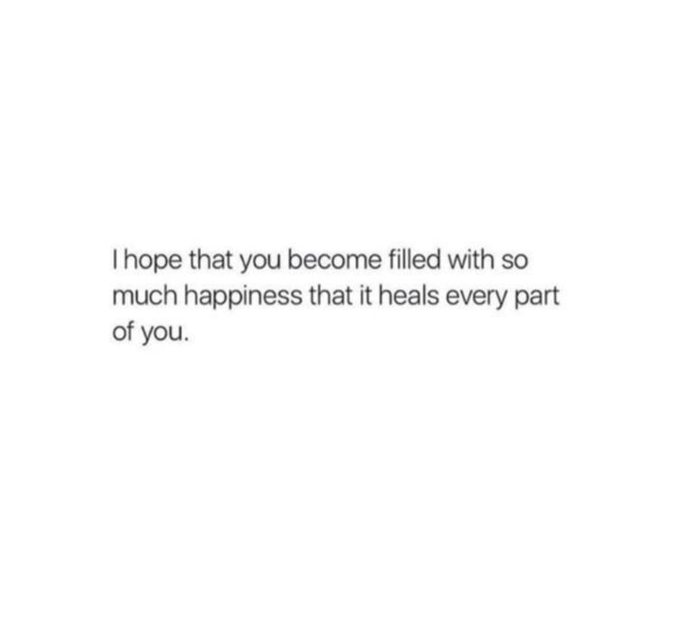 you deserve to be happy. loved. appreciated... by yourself