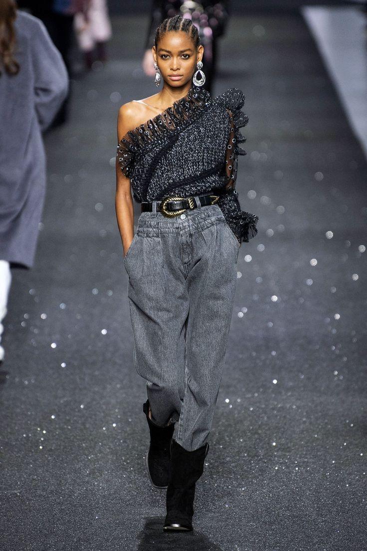 Il jeans sarà ancora una grande tendenza moda ma quali saranno i modelli dellAu…