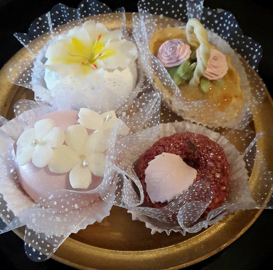 Gateaux Algeriens Algerian Sweets Khotba En 2019