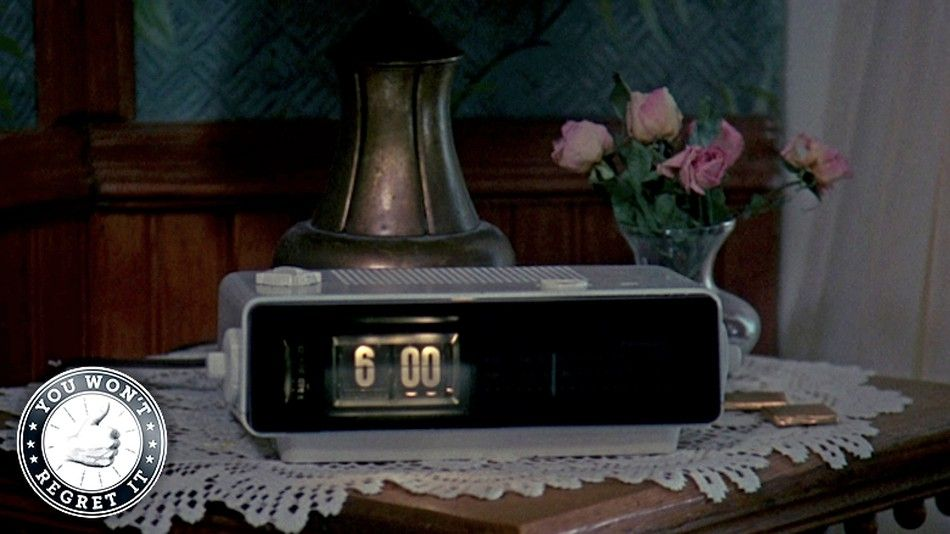 I Regret To Admit That Switching To An Actual Alarm Clock Is A