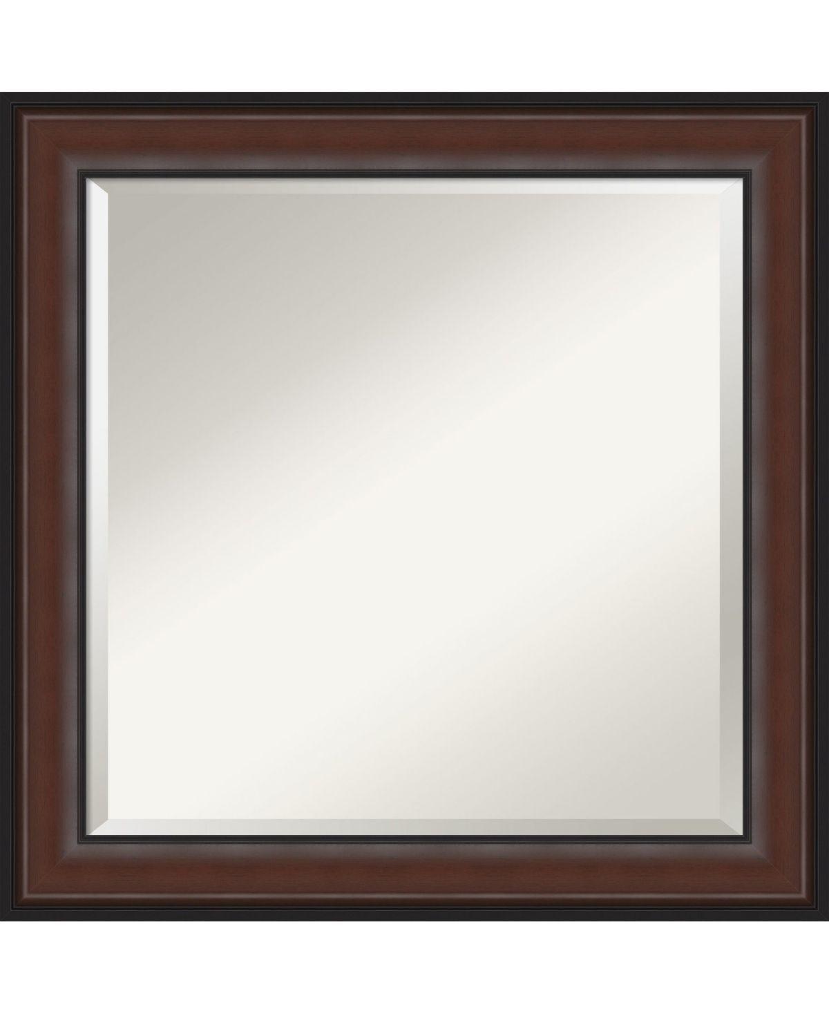 Harvard Gerahmte Badezimmer Eitelkeit Wand Spiegel 24 5 X 24 50 Vanity Wall Mirror Mirror Wall Mirror