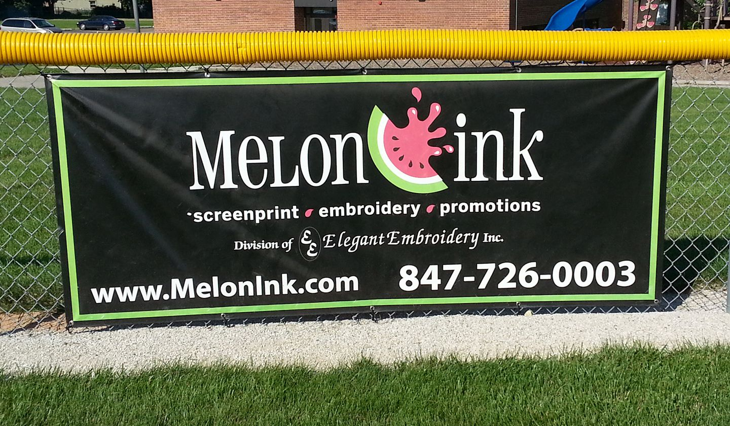 Parade Banners On Special 8ft X 3ft Vinyl Banner Regularly 102 Now Only 79 Full Color Imprint With F Screen Printing Vinyl Banners Farmers Market Signage