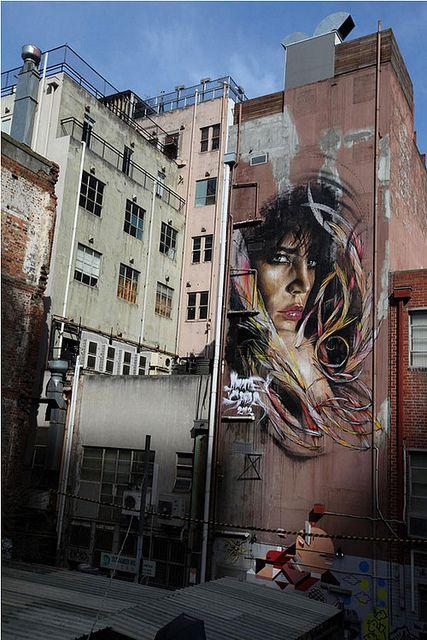 Adnate V Shida  Melbourne City by Shida!