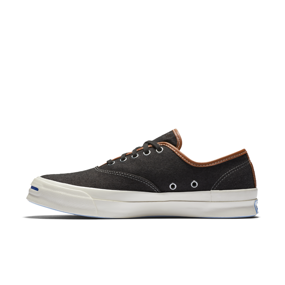 26587646ed34 Jack Purcell Signature CVO Low Top Shoe Size 6.5 (Grey) - Clearance Sale