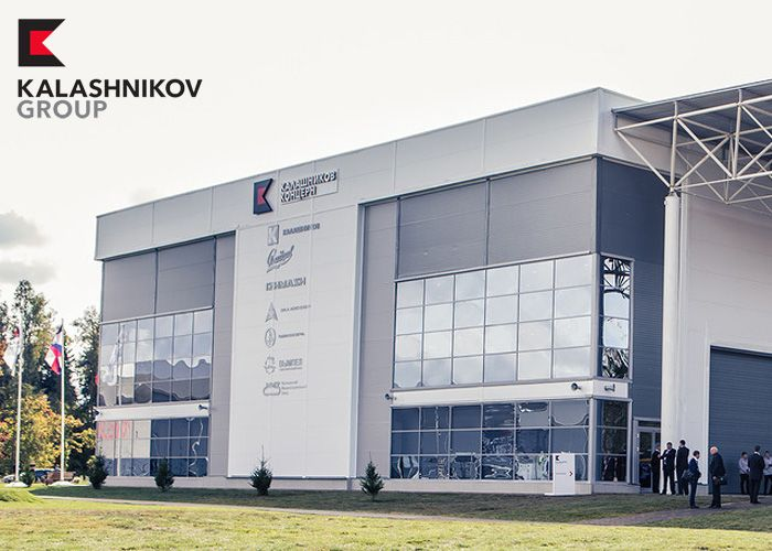 Kalashnikov Concern Goes After Cybergun & Russian Airsoft Stores