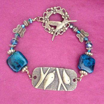 Woodpecker Jewelry Animal Lover Gift Bird Jewelry Woodpecker Bangle Bird Bangle Bracelet IBH Bird Gift Bird Lover Gift