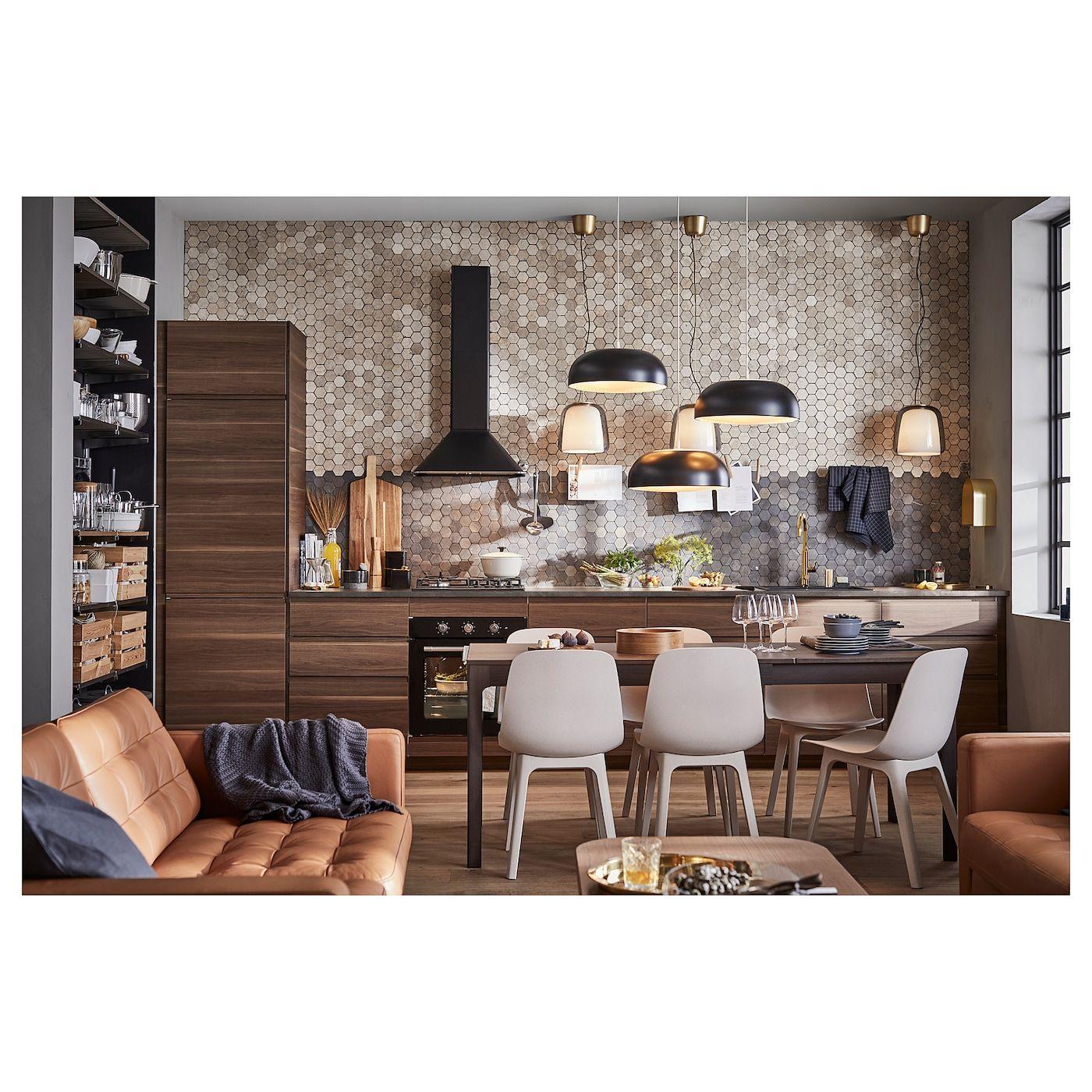 Ikea Ekbacken Countertop In 2020 Laminate Countertops