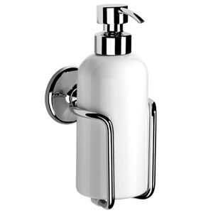Wall Mounted Soap Dispenser Holder Google Search Bathroom