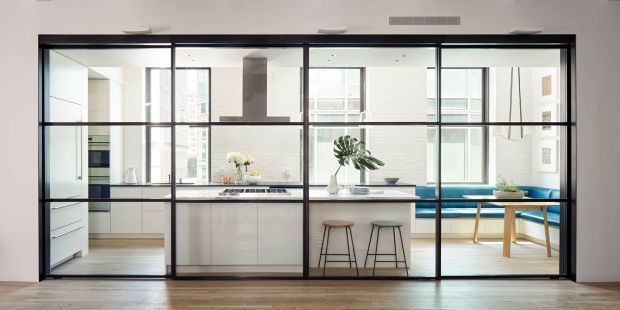 This Minimal New York Loft Is Absolutely Perfect