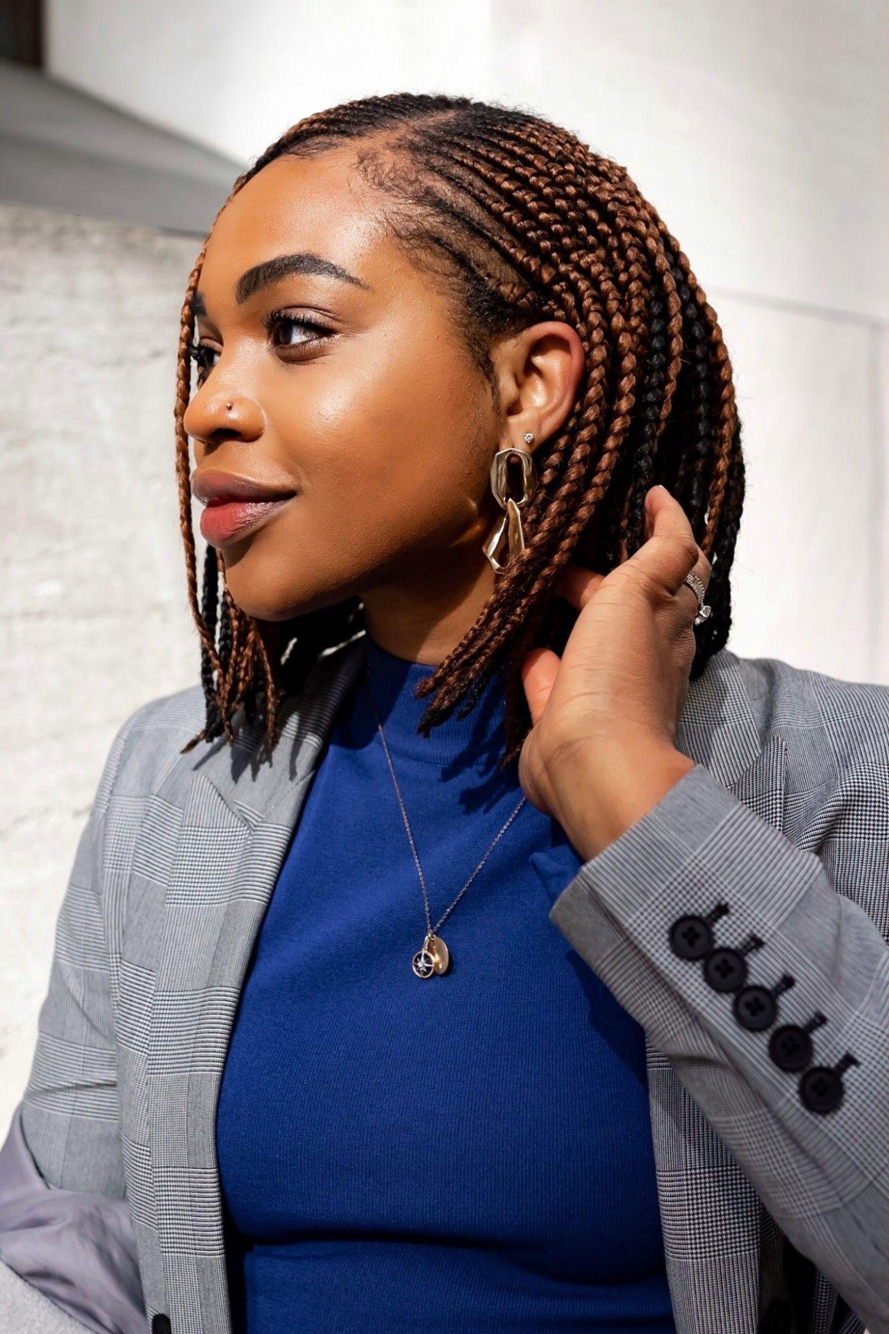 5 reasons you should try bob box braids httpswww