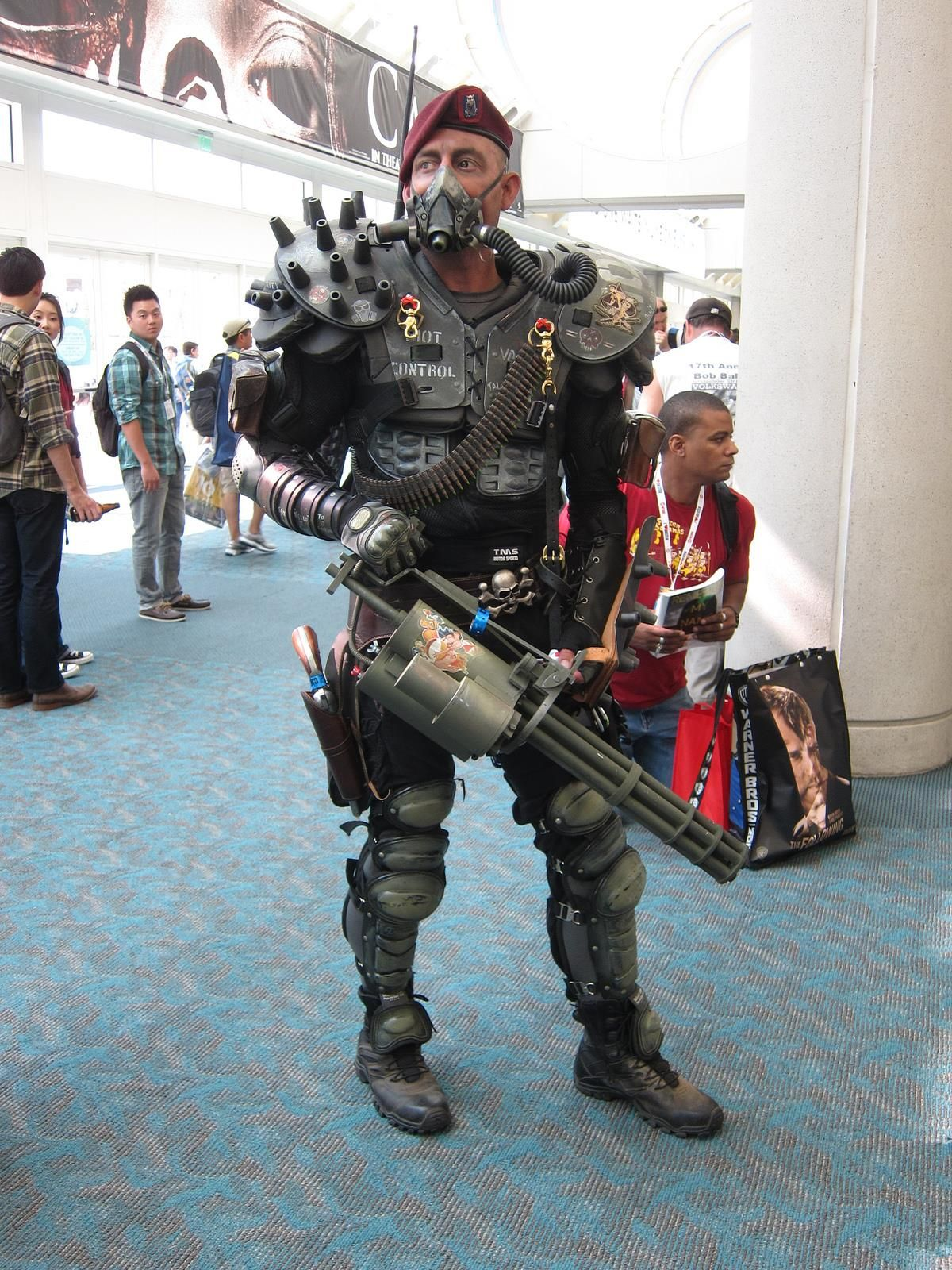 post apocalyptic costumes - Google Search | Post Apocalyptic ...